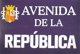 Avenida de la República